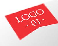 Logo Work - 01