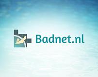 Badnet - Corporate Identity