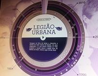 Tributo Legião Urbana MTV AoVivo