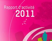 ARENE Ile-de-France • Rapport d'activité 2011