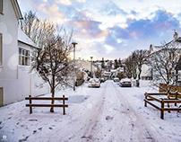 Hafnarfjörður 2019