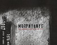 MURPHY&NYE PRINT