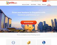 Prizle.com Pte Ltd