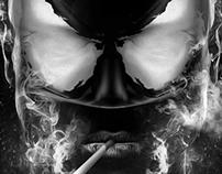 FANTASMAGORIK® BLOODY SMOKER II