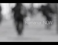 Romania NOW