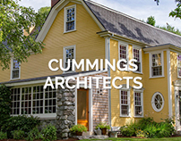 Cummings Architects