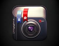 Tagger icon
