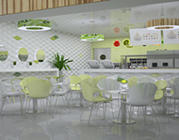 Heavenly Yogurt Cafe