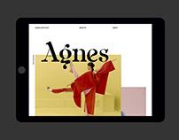 Agnes Lloyd-Platt Website