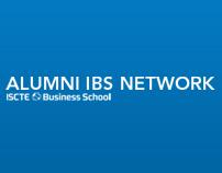 ISCTE Business School Social Network