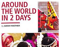 Worldfest Photography Contest