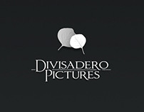Divisadero Pictures Title Card