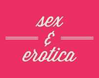 Sex, Erotica & Kama Sutra