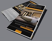 Three Fold Brochure - Woodsafe