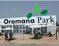 Oromana Park - Brochures and commercial documentation