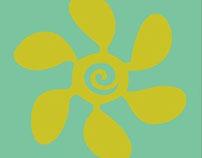 Coleção Flor de Menta Primavera/Verão 2011