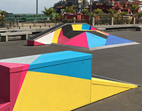 Skate Park - Canary Islands