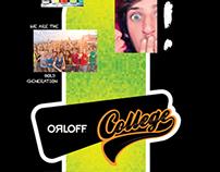 Quadro Orloff College