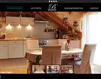 Bargholz WEB project