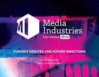 Media Industries 2018