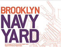 The Brooklyn Navy Yard Report