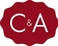 Redesign da Logo C&A
