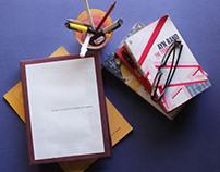 A Library Log for Designer's