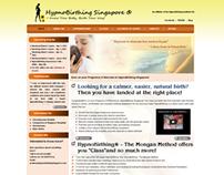 Hypnobirthing Singapore