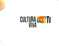 Cultura viva TV - Webtv