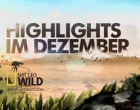 National Geographic Wild I Highlights