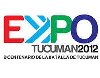 Expo Tucumán 2012