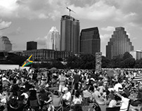 Marley Fest (Austin, TX)