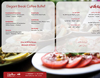 Bellarosa - Restaurant Menu 5