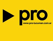 Pro Tucumán