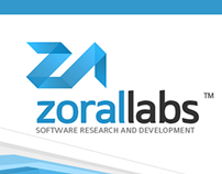 Zoral Website Concept