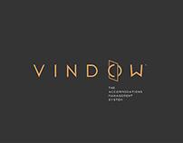 Vindow Dashboard