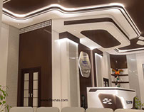 Hôtel Akbou: étude et réaliation: www.foxnas.com