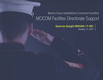 MCICOM Facilities Directorate Support Proposal