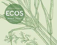 ECOS Product Illustrations