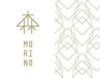 Morino Chai Latte