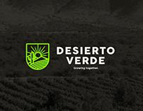 Desierto Verde