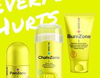MedZone - Concepts