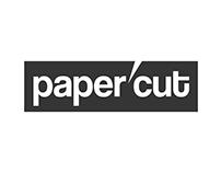 Papercut Corporate ID