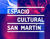 Sistema de mediana complejidad | E.C. San Martín