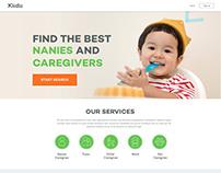 Find caregiver