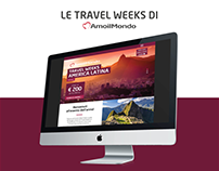 Travel Weeks | Amo il Mondo
