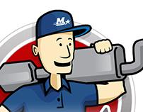 Merit Auto  | Branding/Web/Print