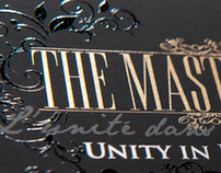 The Masterpiece - L' unite dans la dieversite