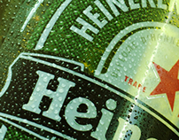 Heineken - Dressed for the World