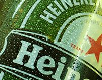 Heineken - Dressed for the World